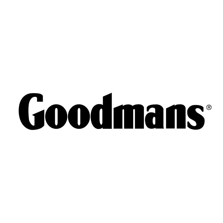 free vector Goodmans