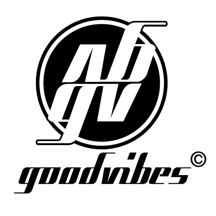 free vector Goodvibes