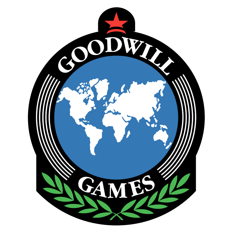 free vector Goodwill games