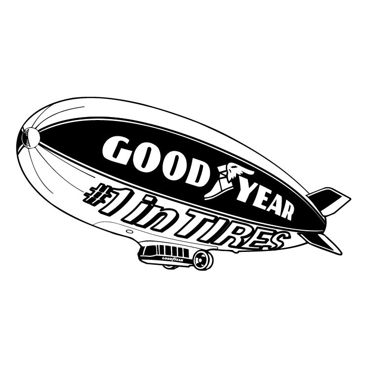 free vector Goodyear 2