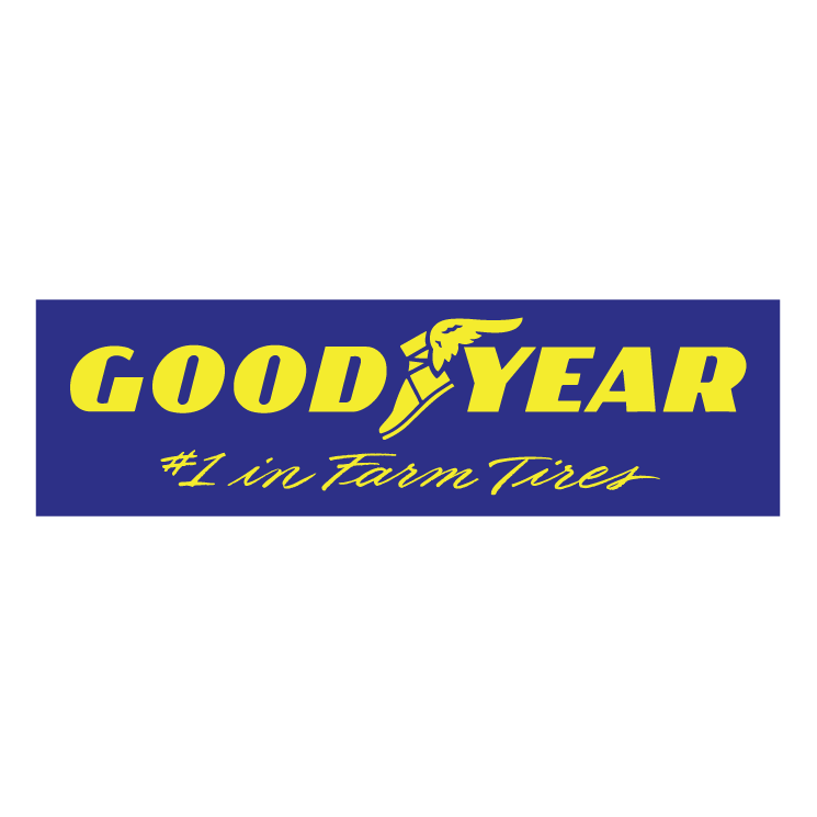 free vector Goodyear 5