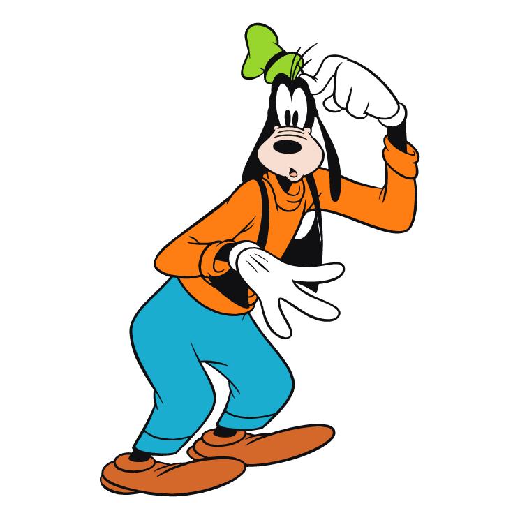 free vector Goofy 0