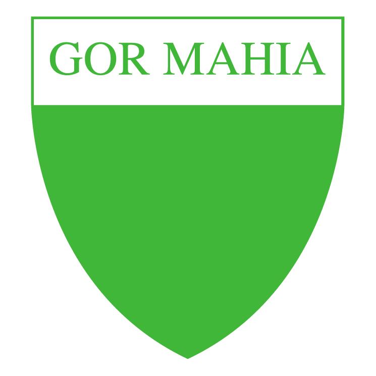 free vector Gor mahia