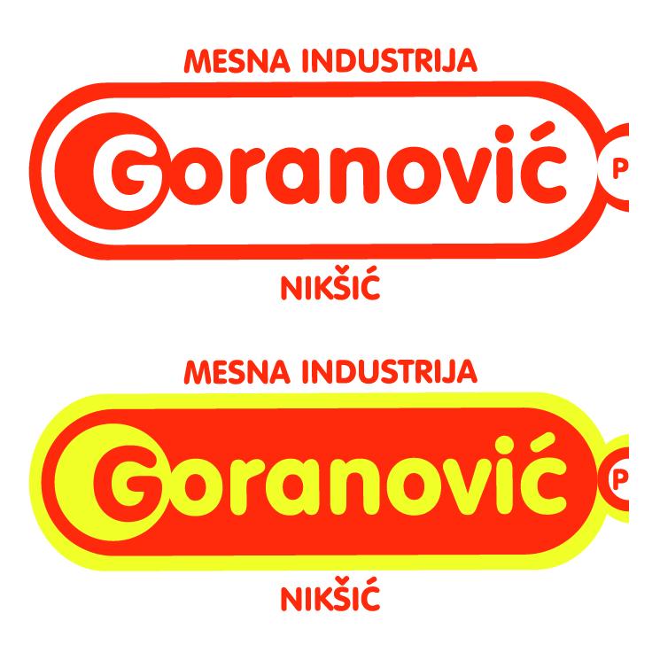 free vector Goranovic 0
