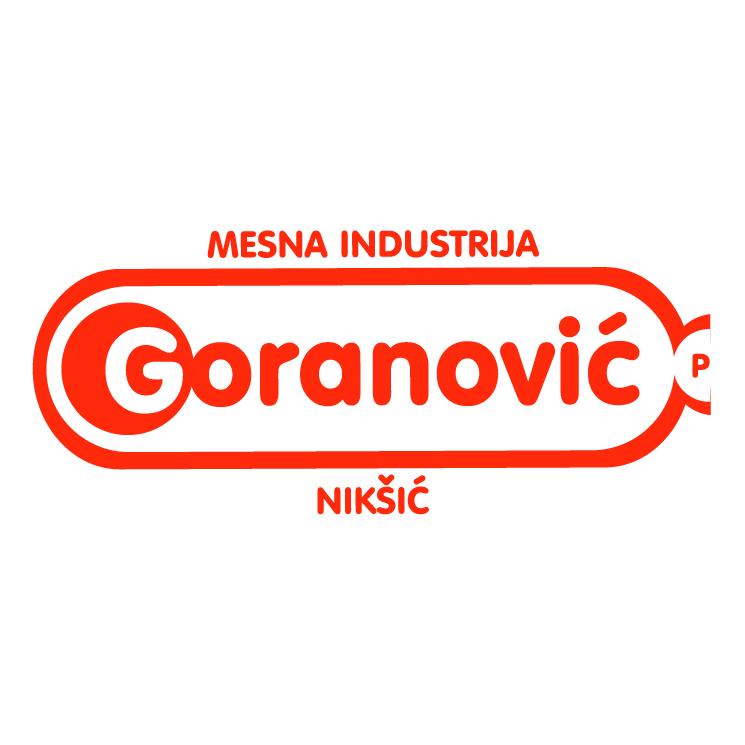 free vector Goranovic