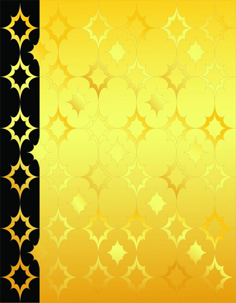 free vector Gorgeous shading pattern vector