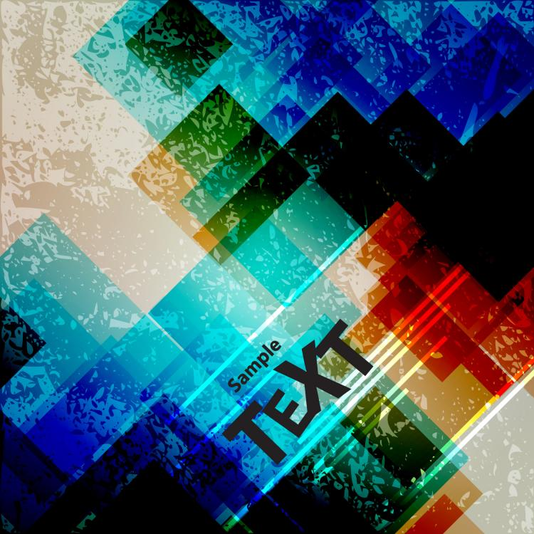 free vector Gorgeous texture background 04 vector
