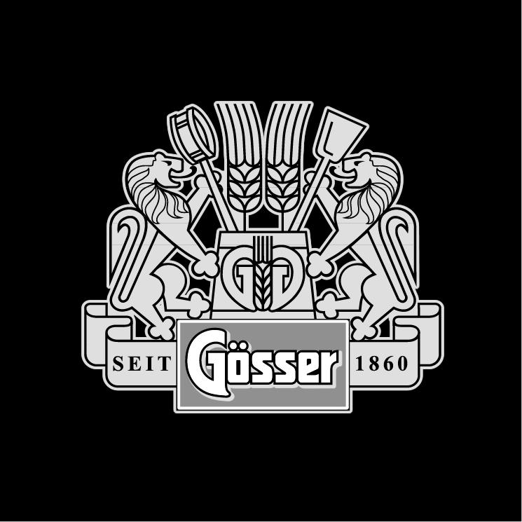 free vector Gosser 1