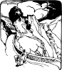 free vector Gourdon clip art