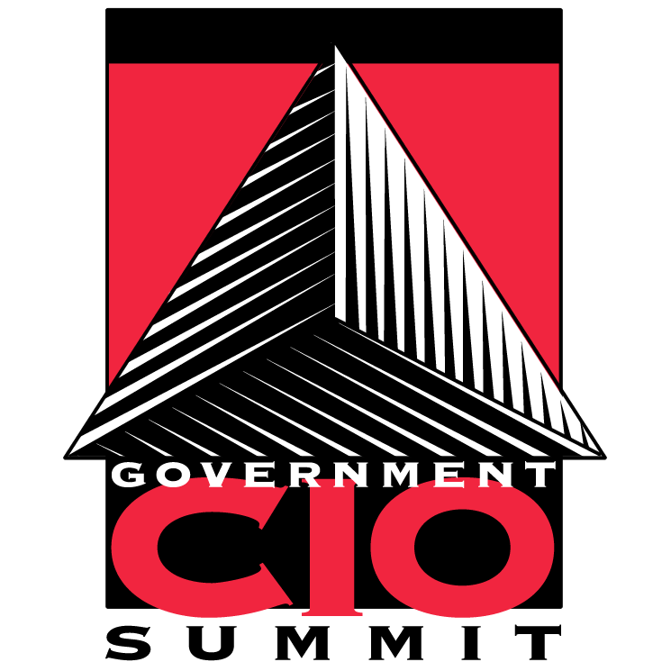 free vector Government cio summit