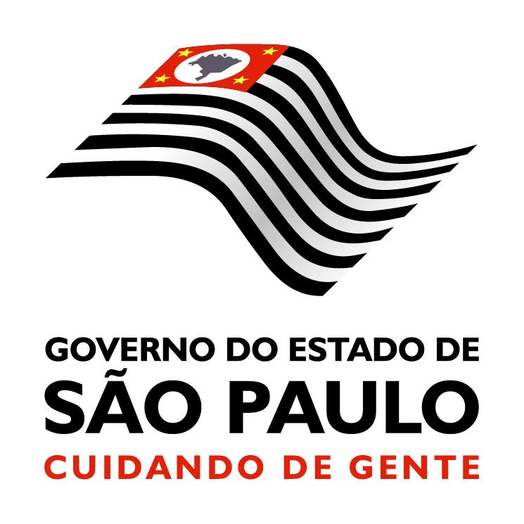 free vector Governo do estado de sao paulo