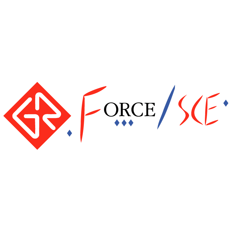 free vector Gr forcesce