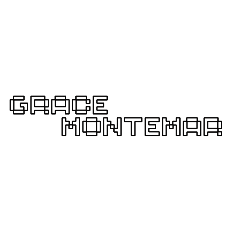free vector Grace montemar