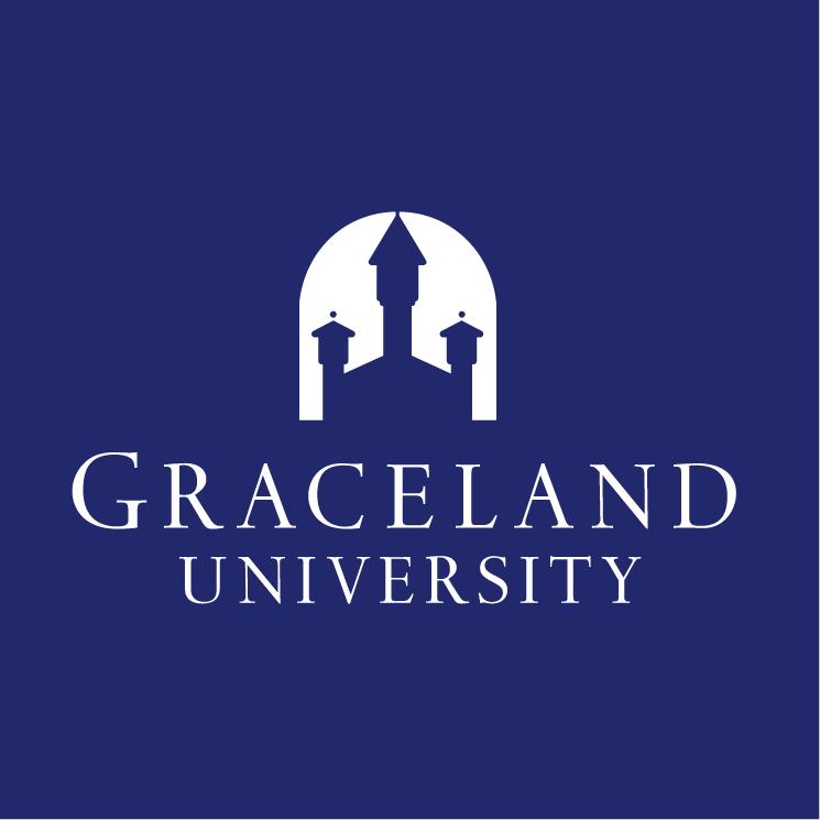 free vector Graceland university 0