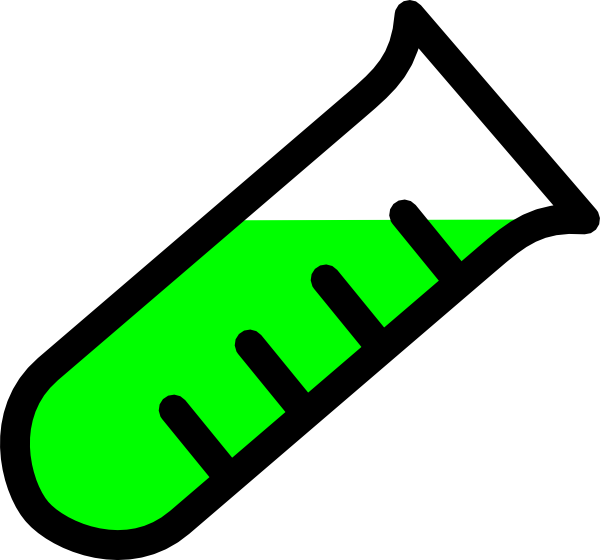 ... -graded-test-tube-clip-art_116941_Graded_Test_Tube_clip_art_hight.png