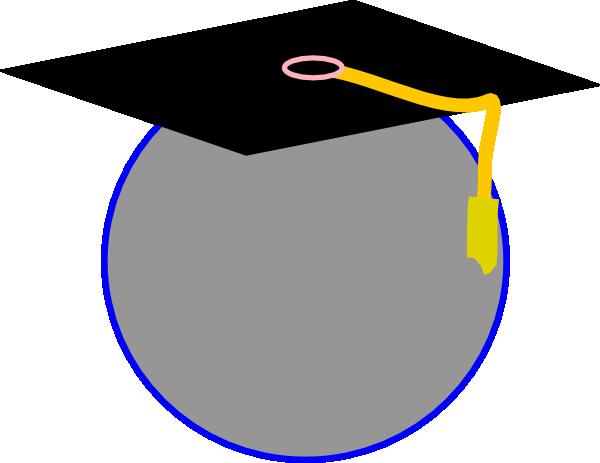 free vector Graduate Icon clip art