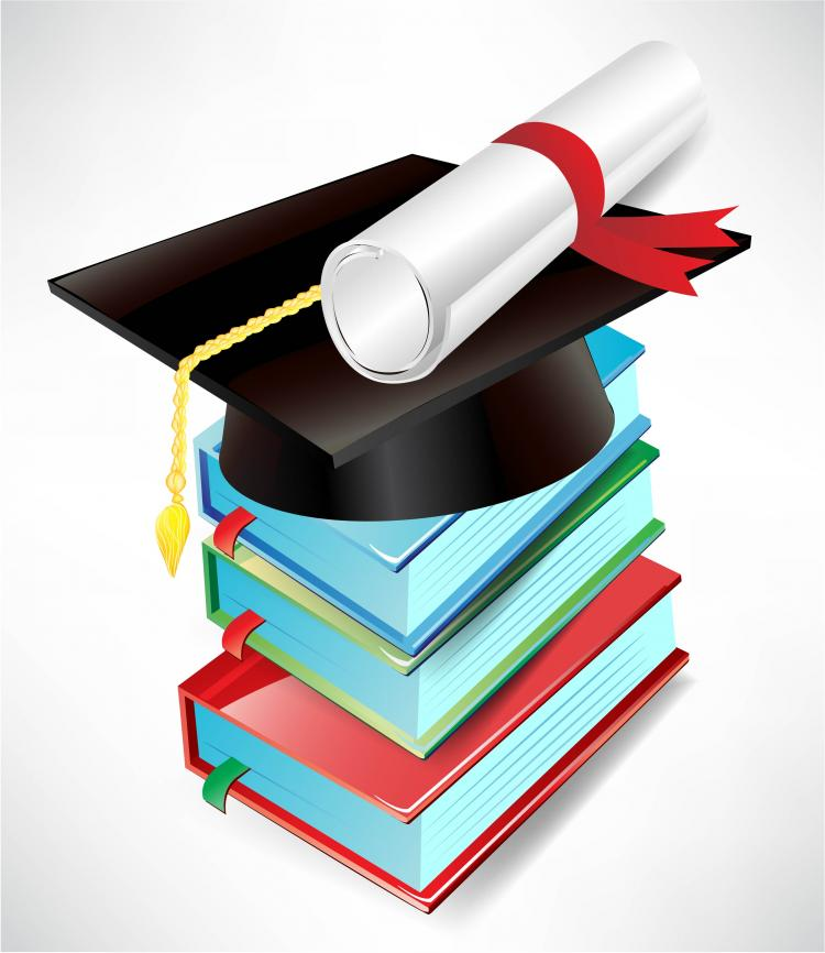 Graduation Cap And Diploma | www.imgkid.com - The Image ...