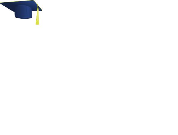 free vector Graduation Cap clip art