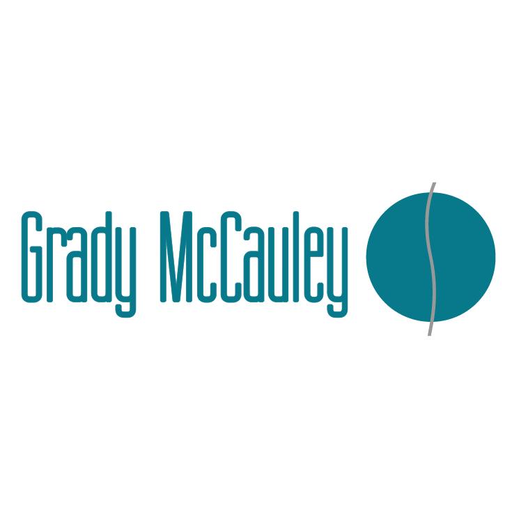 free vector Grady mccauley