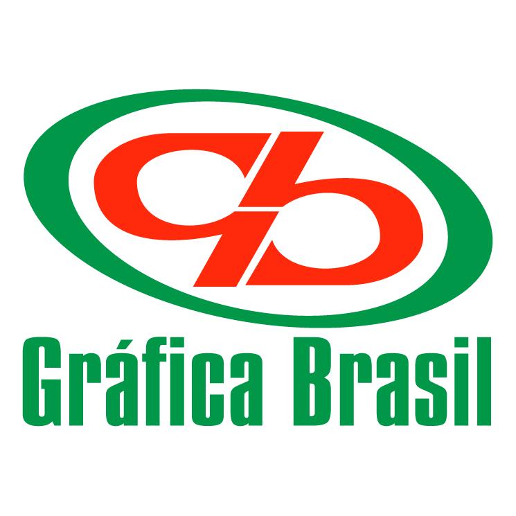 free vector Grafica brasil