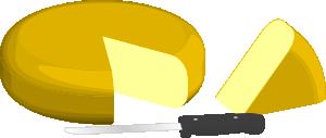 free vector Gramzon Cheese clip art