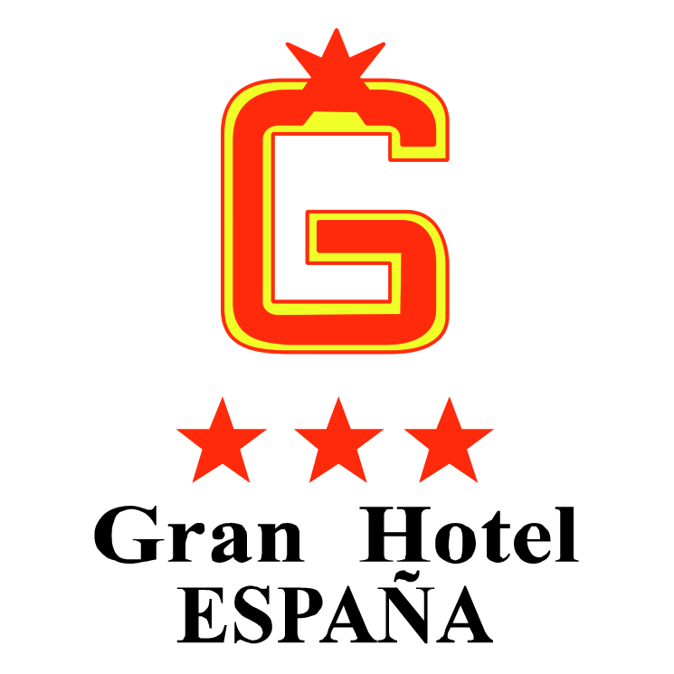 free vector Gran hotel espana