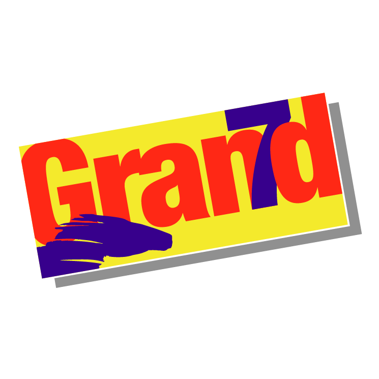 free vector Grand 7