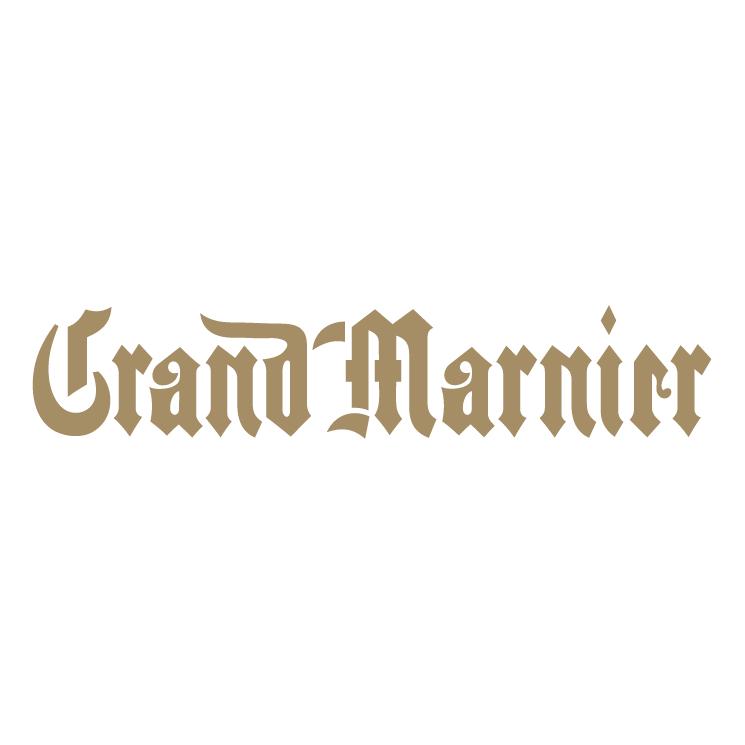 free vector Grand marnier 0
