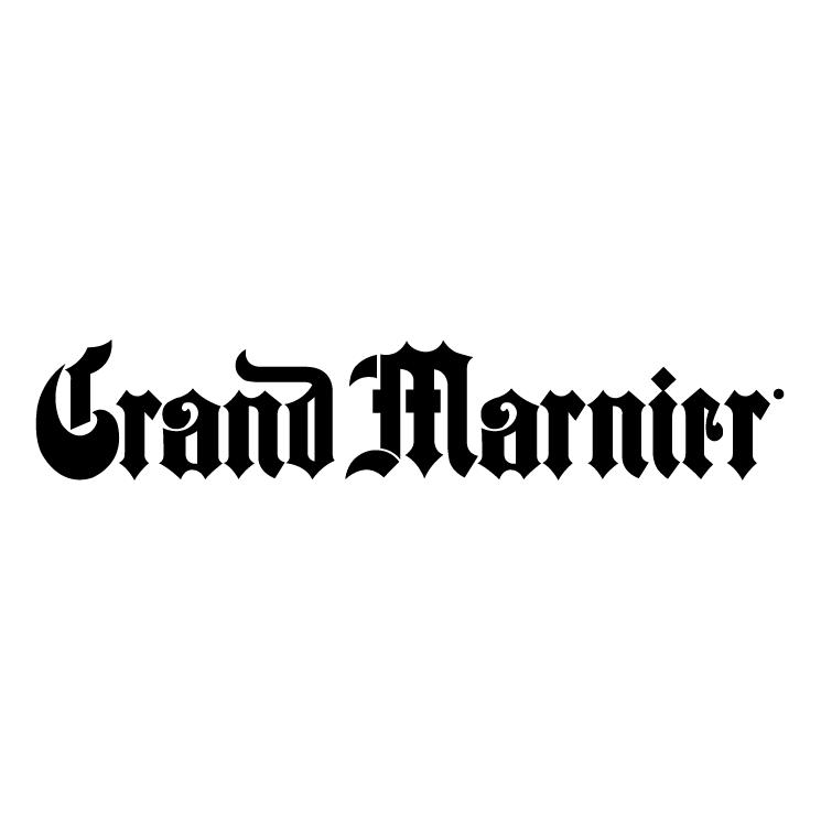 free vector Grand marnier