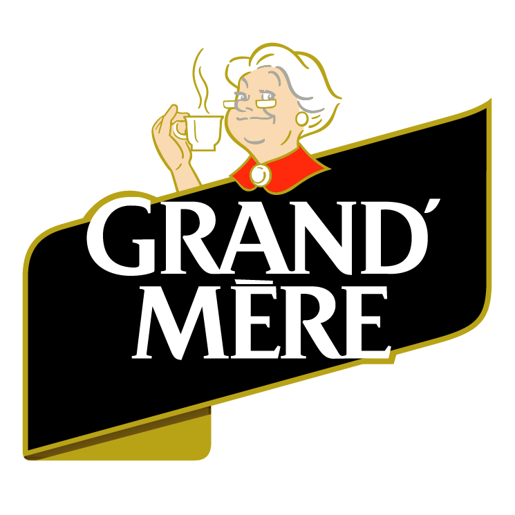 free vector Grand mere