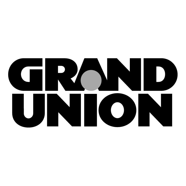 free vector Grand union