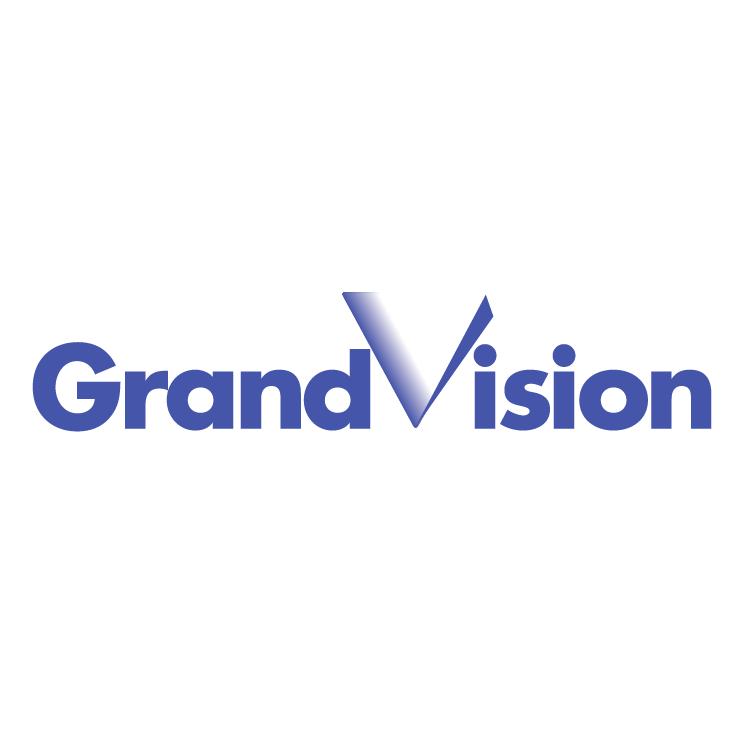free vector Grand vision