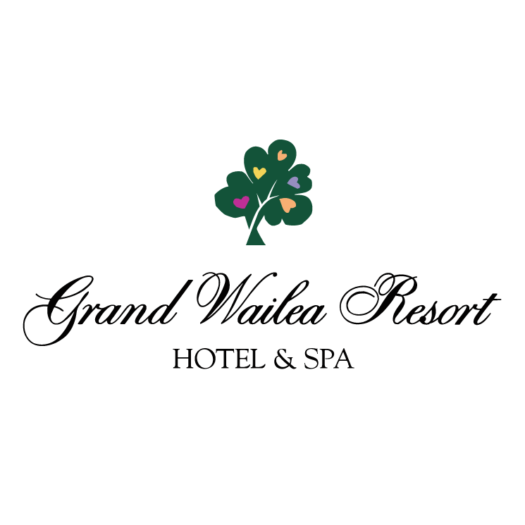 free vector Grand wailea resort 0