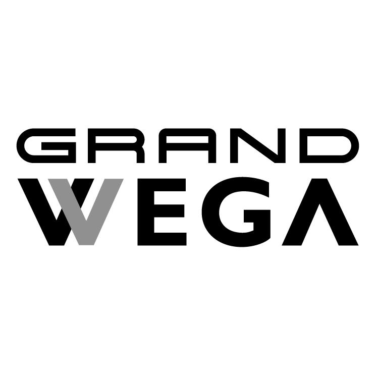 free vector Grand wega