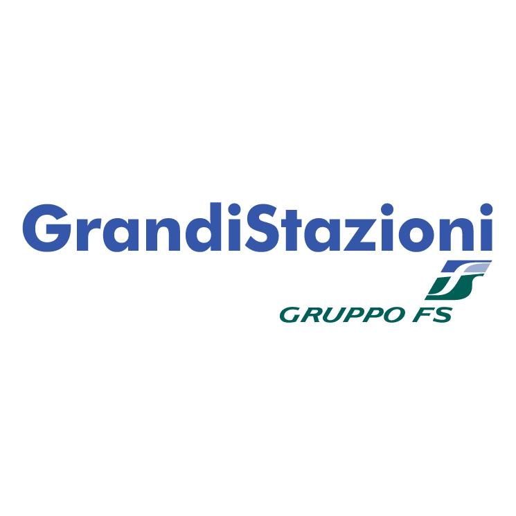 free vector Grandi stazioni
