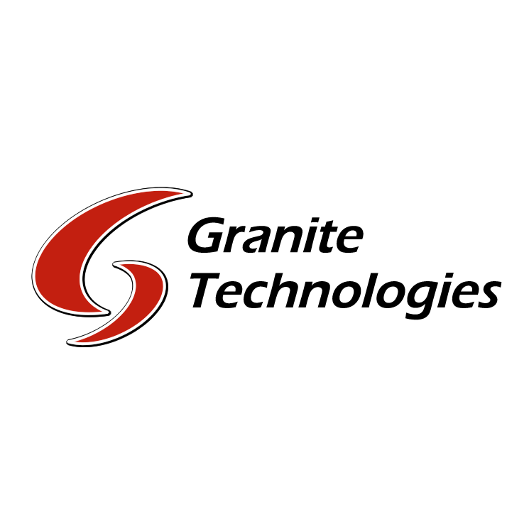free vector Granite technologies inc