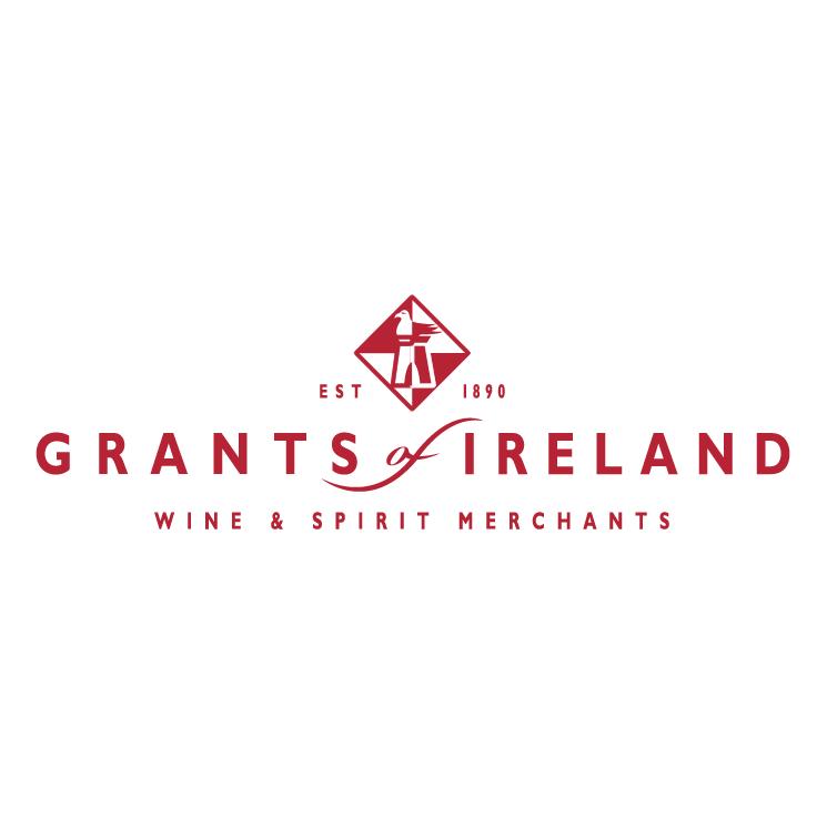 free vector Grants of ireland