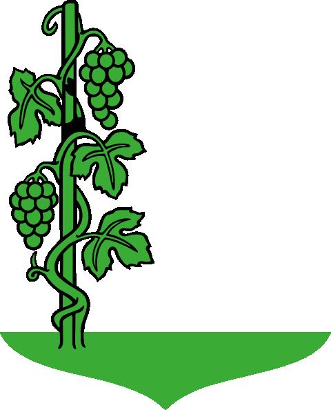 free vector Grape Tree clip art