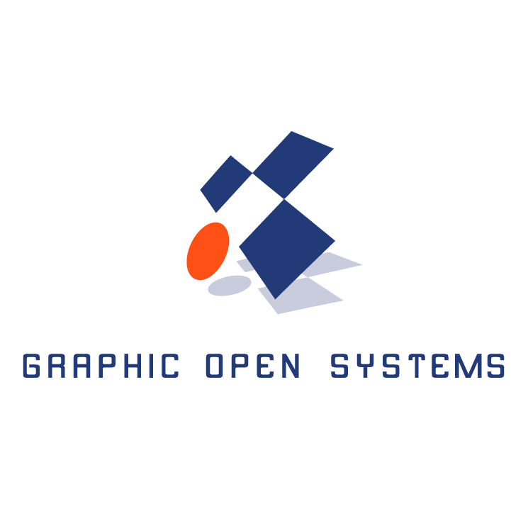 free vector Graphic open systems
