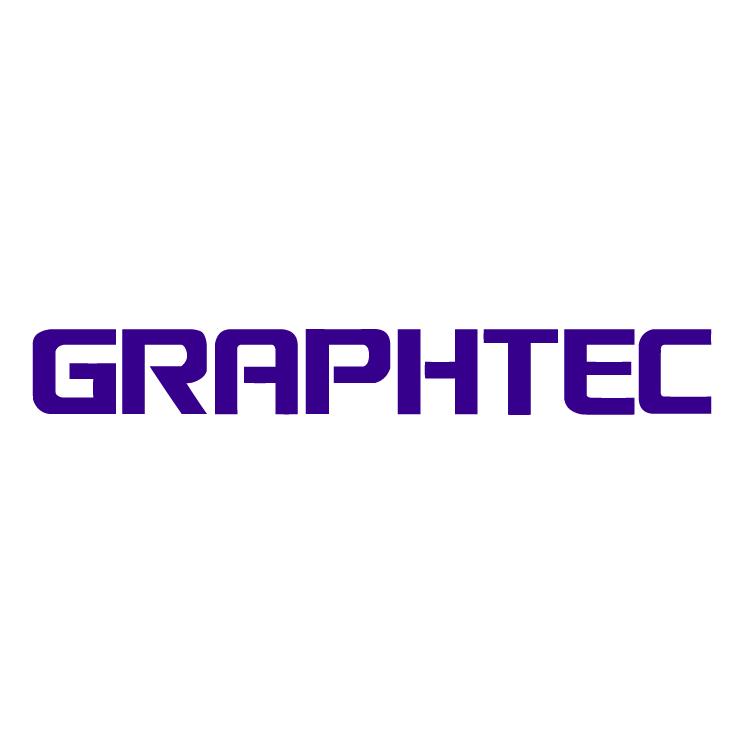 free vector Graphtec