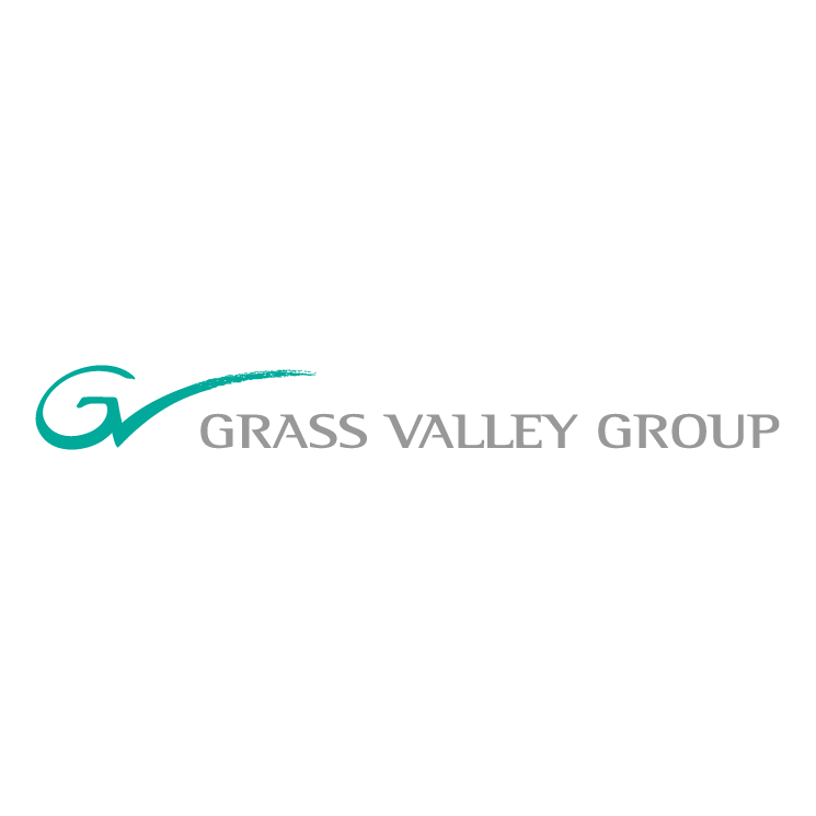 free vector Grass valley group