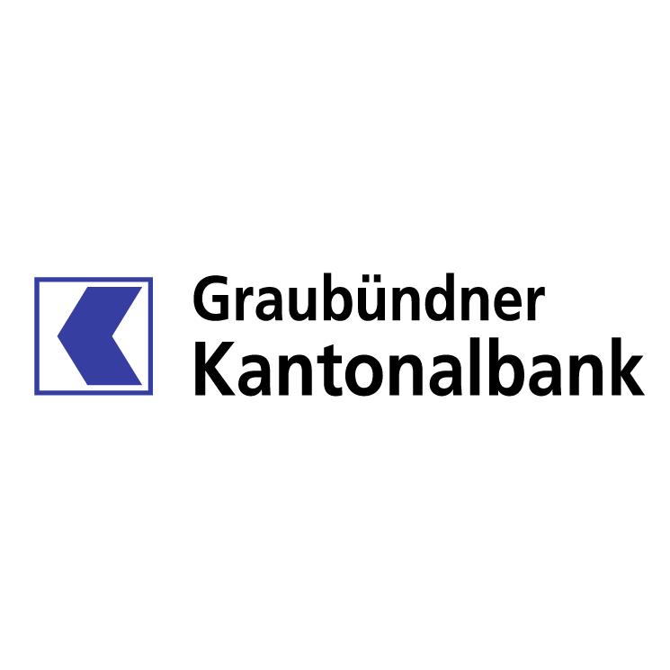 free vector Graubundner kantonalbank