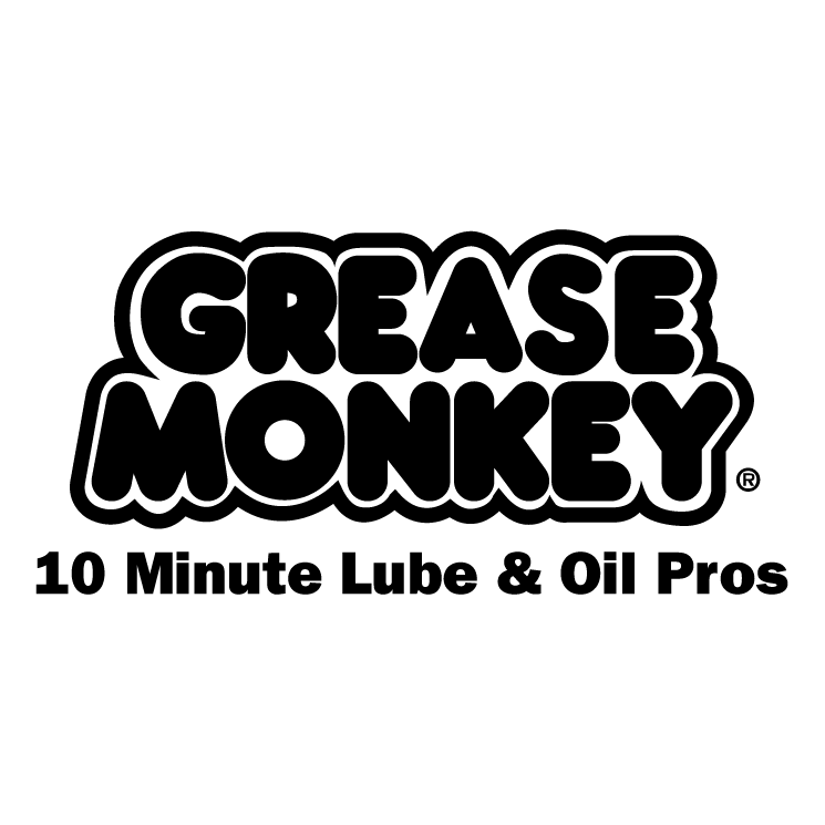 free vector Grease monkey