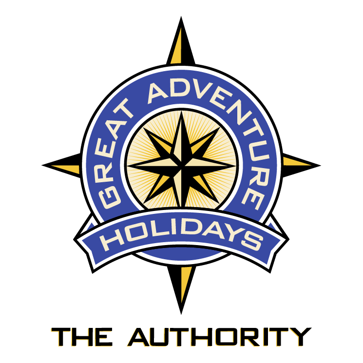 free vector Great adventure holidays
