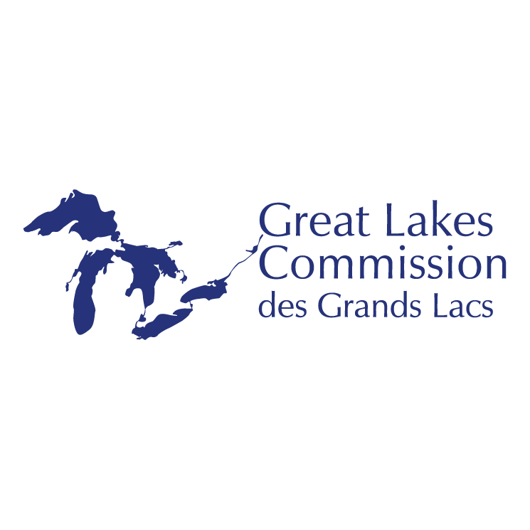 great lakes commission des grands lacs free vector 4vector