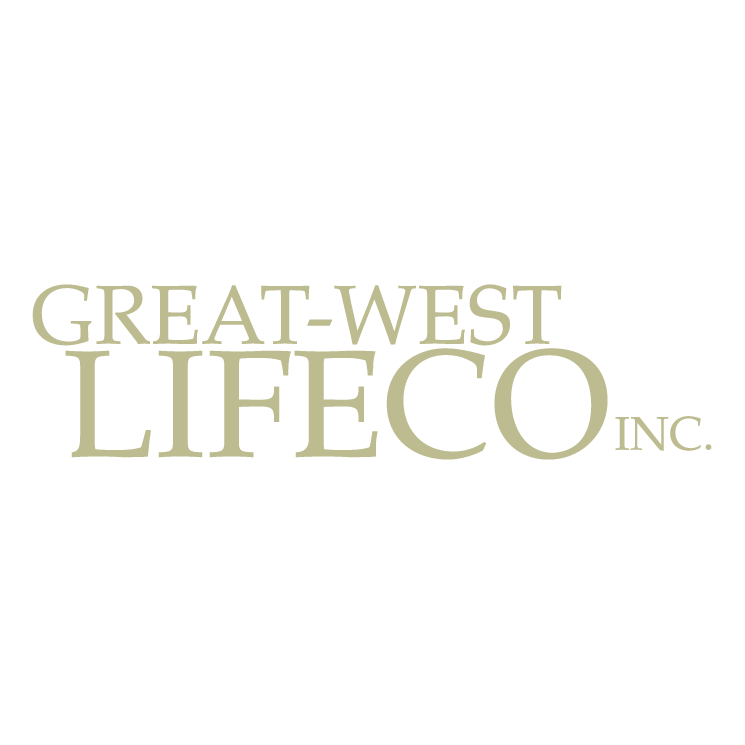 free vector Great west lifeco