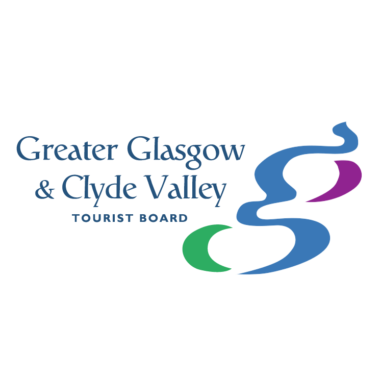 free vector Greater glasgow clyde valley