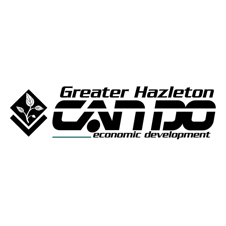 free vector Greater hazleton can do