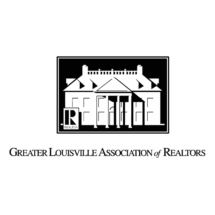 free vector Greater louisville association of realtors