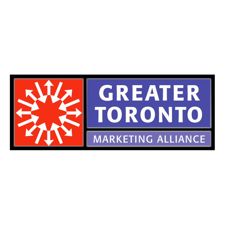 free vector Greater toronto